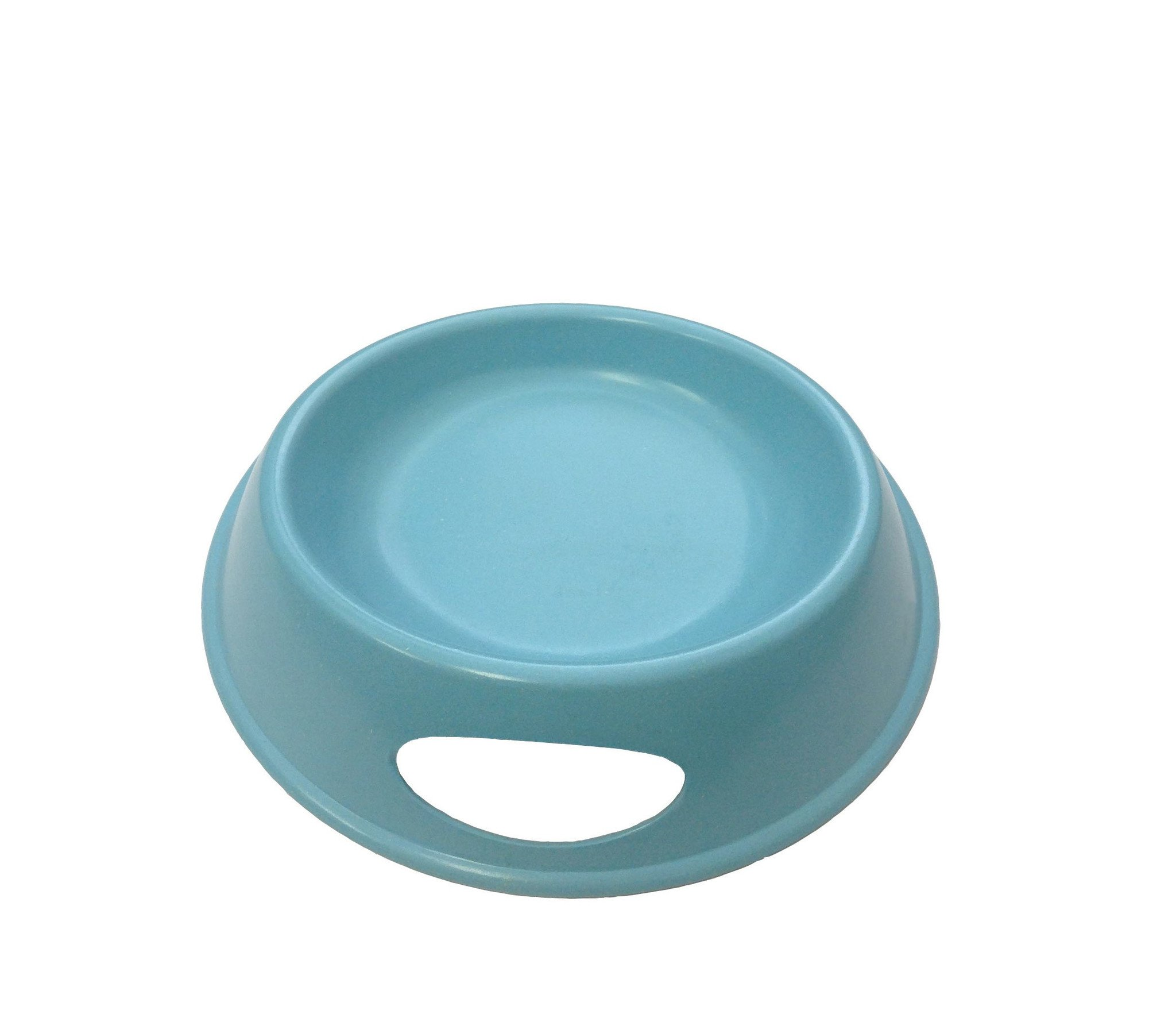 Round Bowl Small For Cats And Dogs - Pet Accessories - Pet Store - Pet supplies