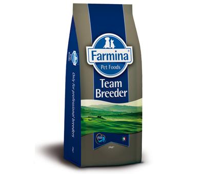 Farmina Team Breeder Canine – Basic Junior - Pet Food - Pet Store - Pet supplies