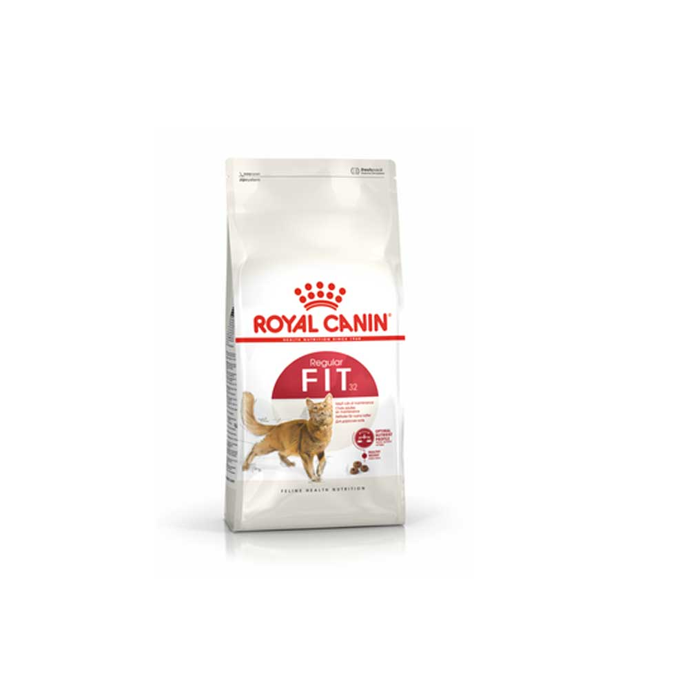 Royal Canin FIT 32 Adult Cat Food 2kg