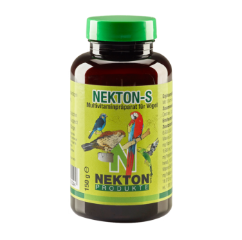 NEKTON-S Birds Multivitamin
