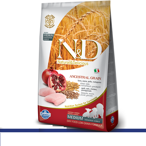 N&D Low Grain Puppy 12 kg