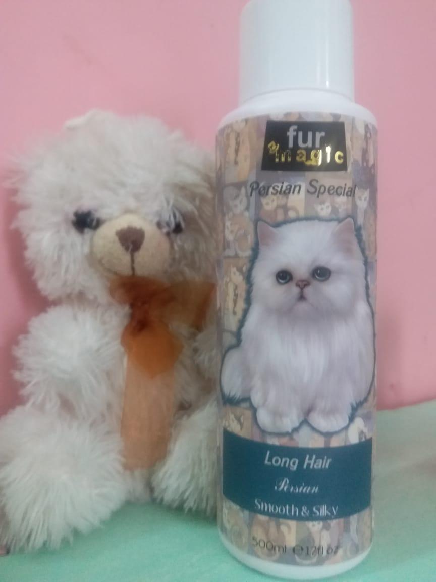 FUR Magic Persian Special - Pet Accessories - Pet Store - Pet supplies