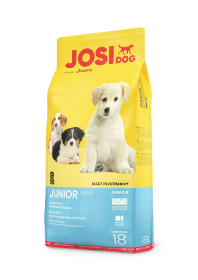 Josera Junior 18 kg - Pet Food - Pet Store - Pet supplies
