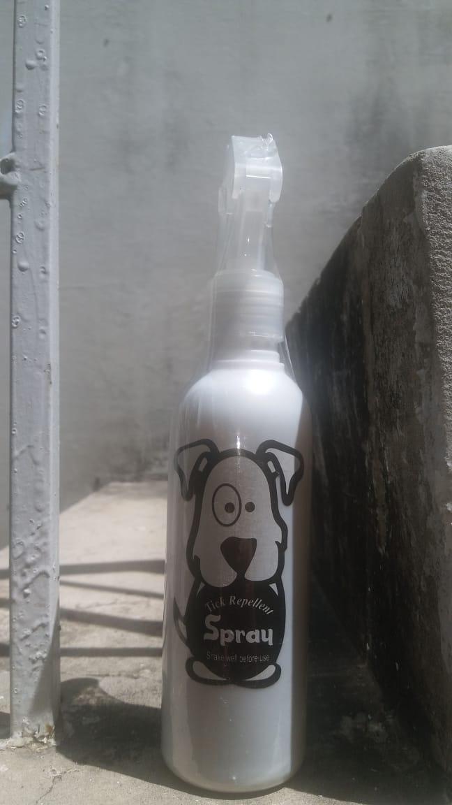 FUR Magic Spray For Dogs - Pet Accessories - Pet Store - Pet supplies
