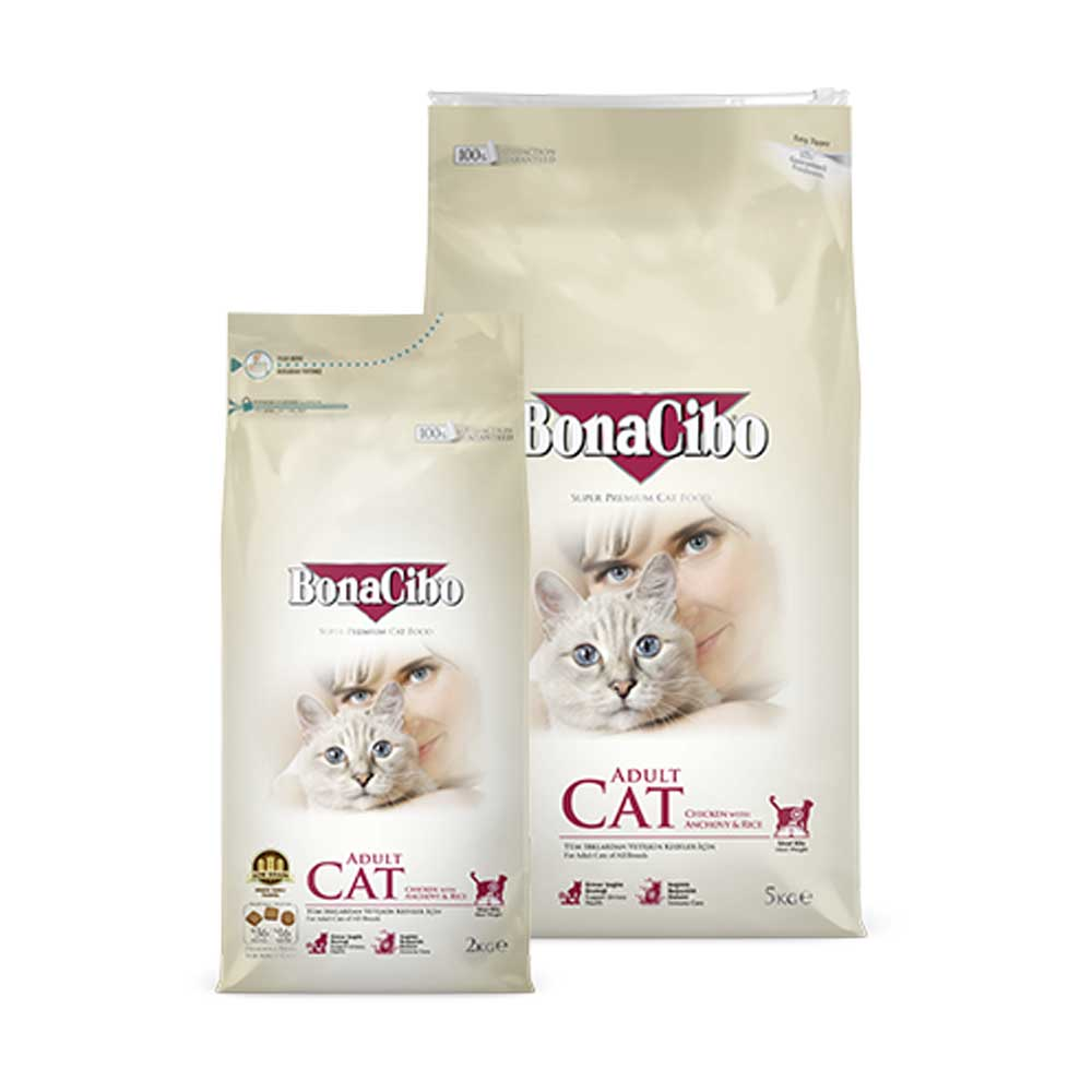 Bonacibo Adult Cat Food