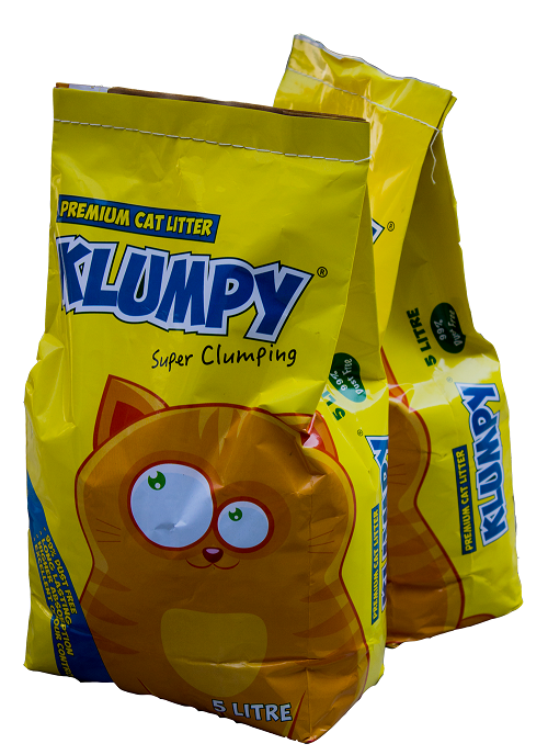 Klumpy Cat Litter - Pet Accessories - Pet Store - Pet supplies