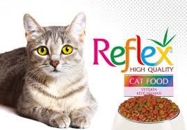 Reflex Adult Cat Food Multi Color Chicken