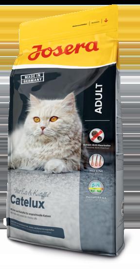 Josera Catelux Adult 2 kg - Pet Food - Pet Store - Pet supplies