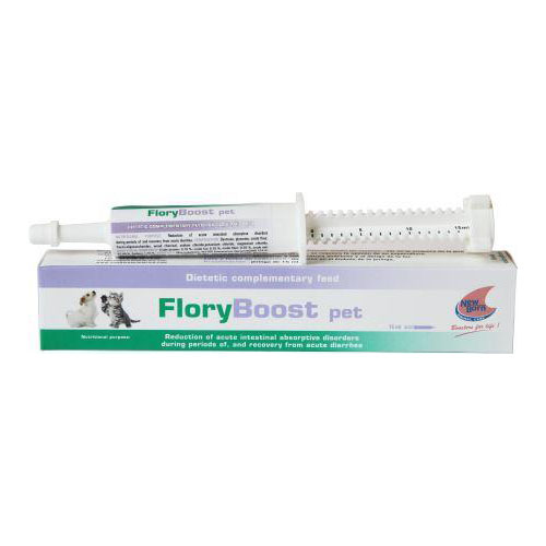Flory Boost Pet - 15 ML