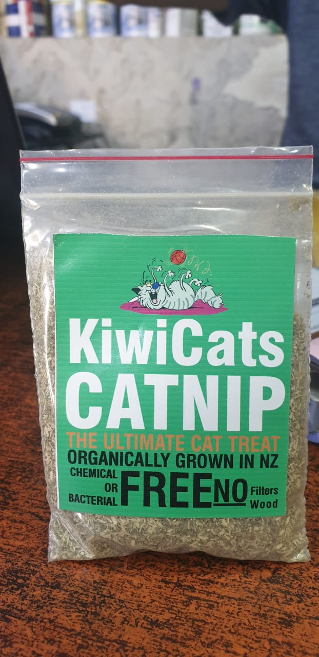 Cat Nip