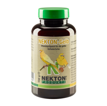 NEKTON-Gelb Birds Multivitamin Parrots Multivitamin - Pet Food - Pet Store - Pet supplies