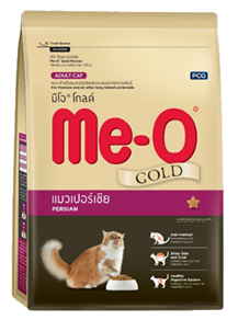 Me-O-Gold Persian Cat Food - Pet Food - Pet Store - Pet supplies