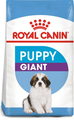 Royal Canin Giant Puppy - Dog Food - Pet Store Pakistan