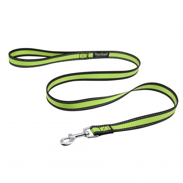 Nunbell Reflector Leash