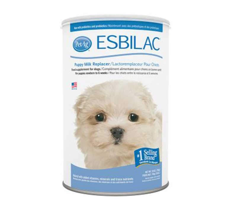 Esbilac Puppy Milk Powder - 340 G