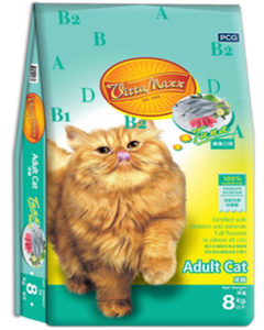 Vittmaxx Cat food Tuna - 8 kg