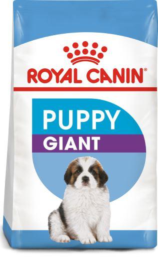 Royal Canin Giant Puppy - Pet Food - Pet Store - Pet supplies