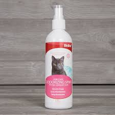 Bioline Deodorizing Spray for Cat - 175 ml