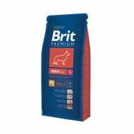 Brit Premium  Dog Food Adult XL 15 kg - Pet Food - Pet Store - Pet supplies
