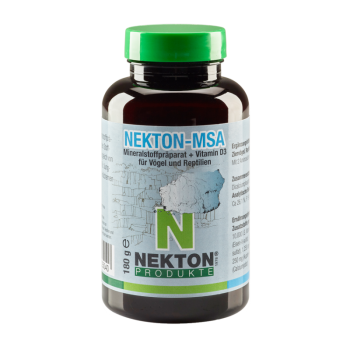 NEKTON-MSA Birds Multivitamin