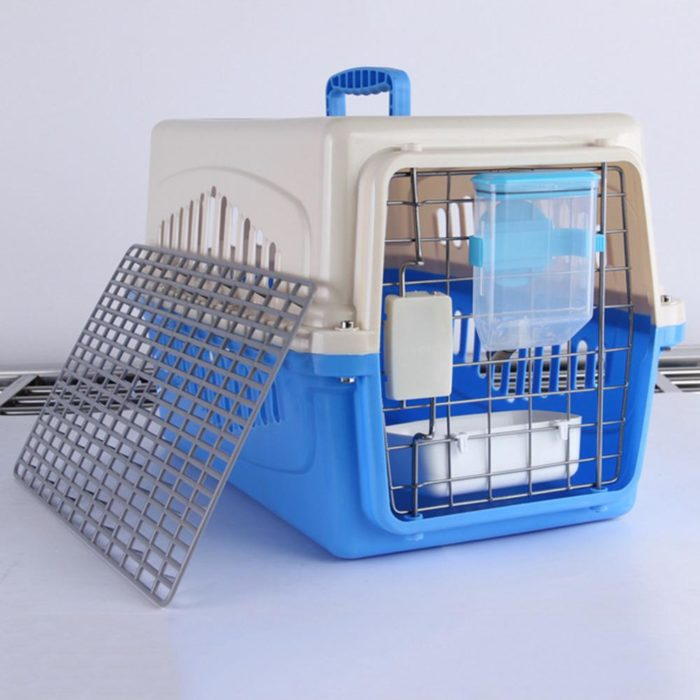 Pet Carrier / Pet Travel Box