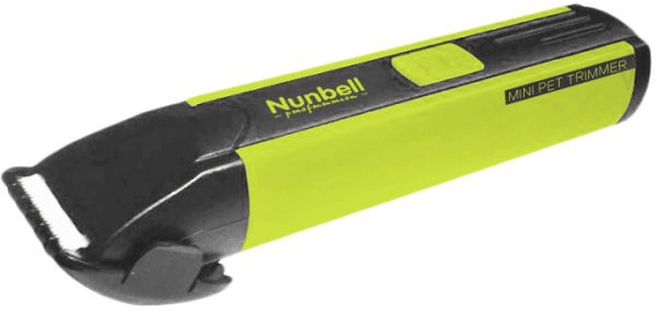 Nunbell Electric Hair Cutter For Pets