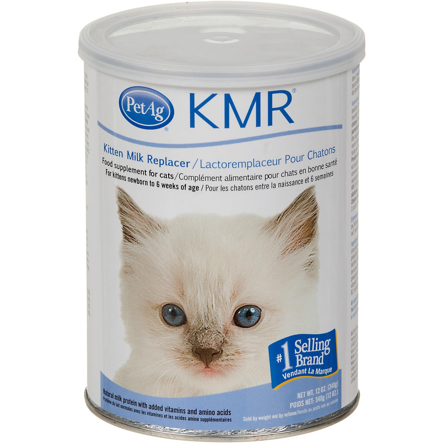 KMR Kitten Milk Re placer - 170 g