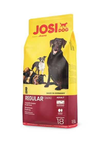 Josera Regular 18 kg - Pet Food - Pet Store - Pet supplies