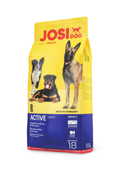 Josera Active 18 kg - Pet Food - Pet Store - Pet supplies
