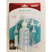 Bioline Pet Care Kit - Pet Accessories - Pet Store - Pet supplies