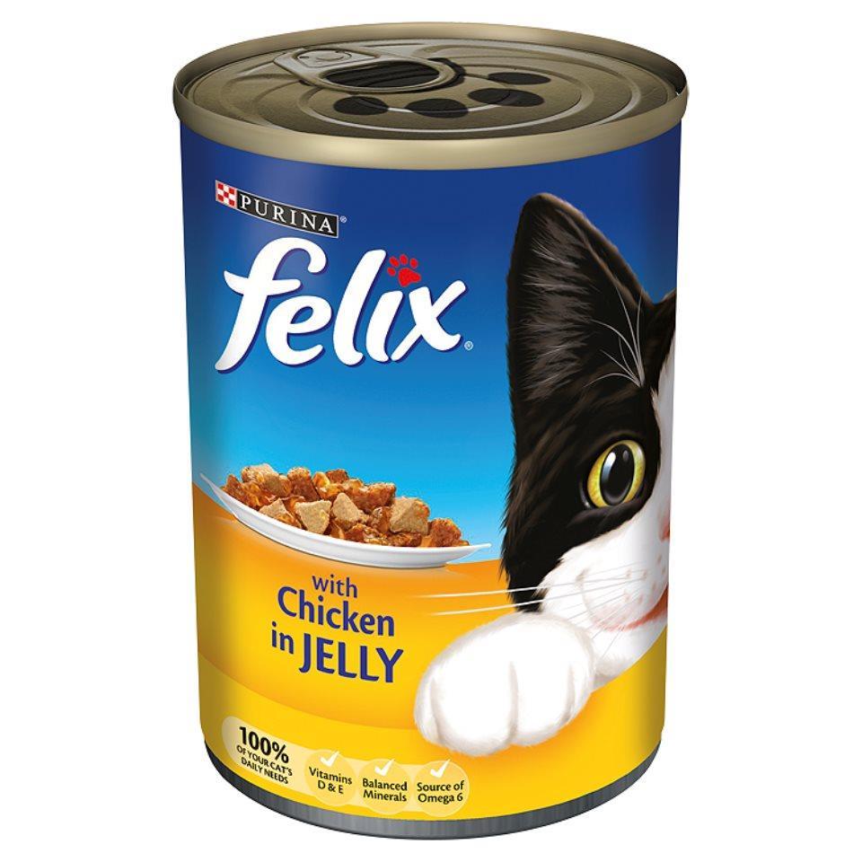 Felix Adult Cat Food - Pet Food - Pet Store - Pet supplies