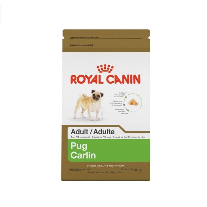 Royal Canin Pug Adult - Pet Food - Pet Store - Pet supplies
