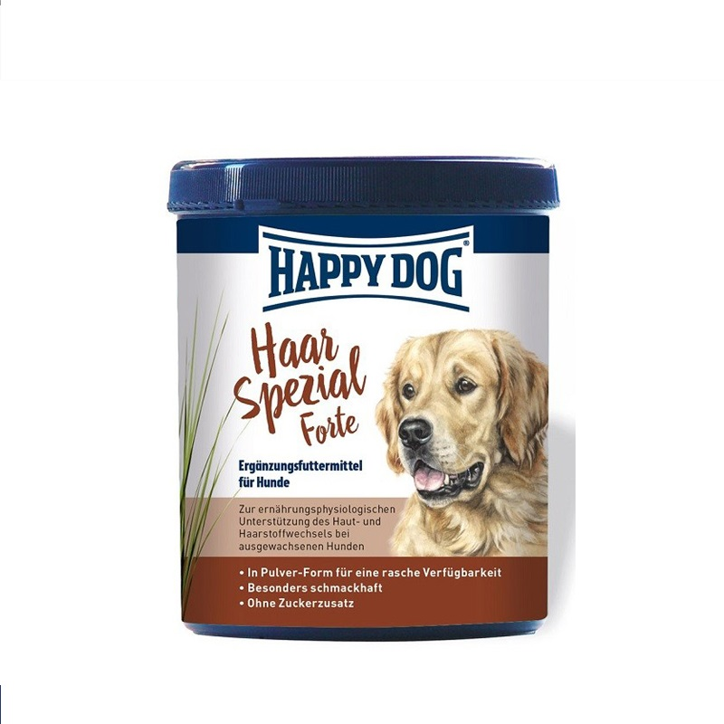 Happy Dog Food Haar Spezial Forte