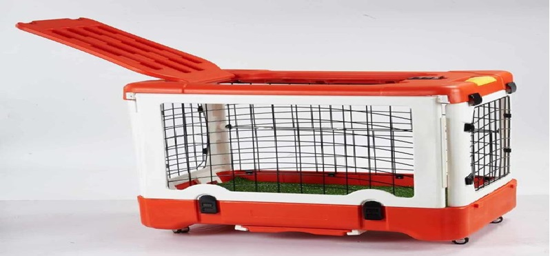 Cat Cage In XXL Size - Pet Accessories - Pet Store - Pet supplies