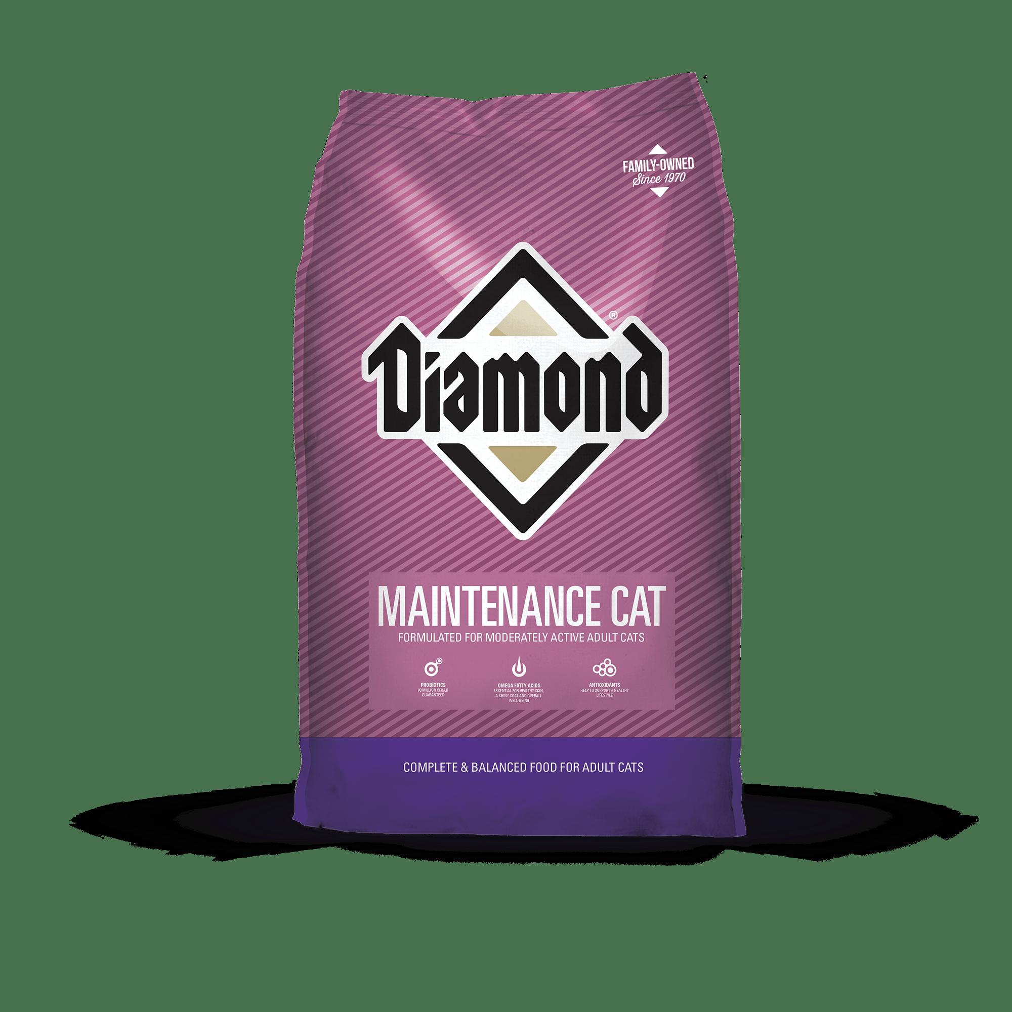 Diamond Maintenance Cat - Pet Food - Pet Store - Pet supplies