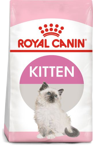 Royal Canin Kitten - Pet Food - Pet Store - Pet supplies