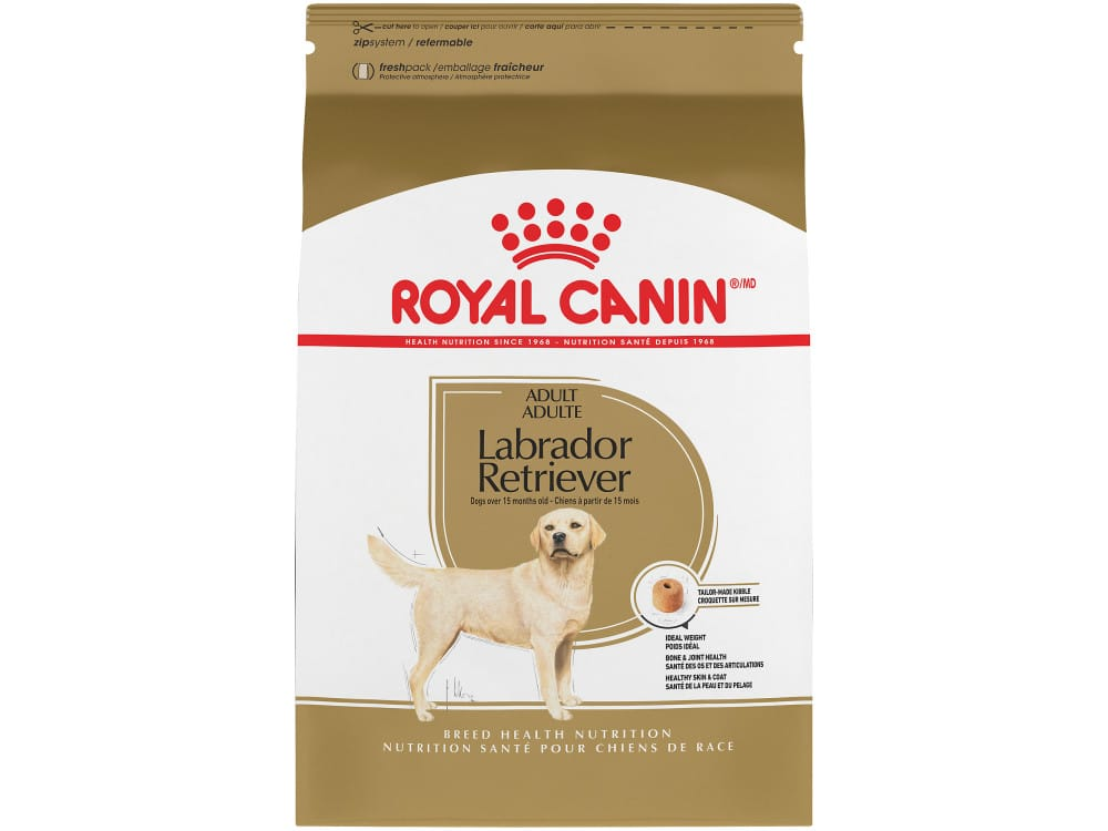 Royal Canin Labrador Adult Dog Food