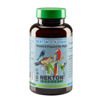 NEKTON-B-Komplex Bird Multivitamin Parrots Multivitamin