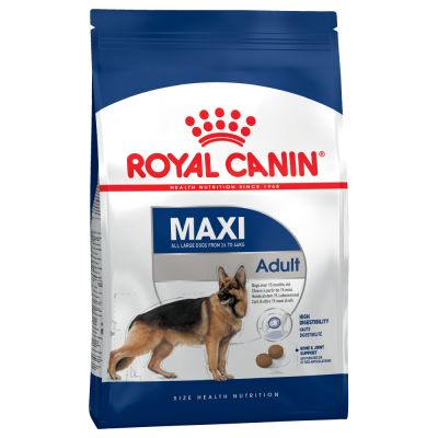 Royal Canin Maxi Adult - Pet Food - Pet Store - Pet supplies