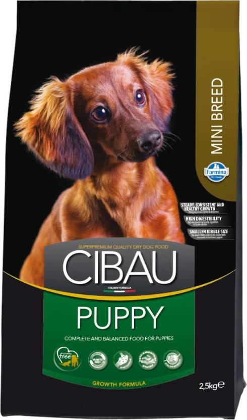 Cibau Puppy Mini 2.25kg - Pet Food - Pet Store - Pet supplies