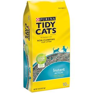Purina Tidy Cats Litters 10 litre - Pet Food - Pet Store - Pet supplies
