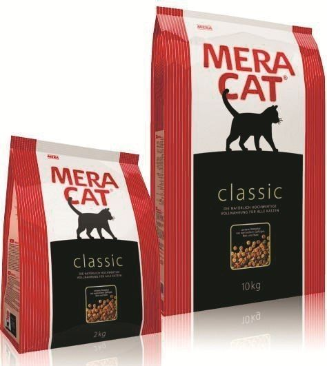 Mera Cat Food Classic