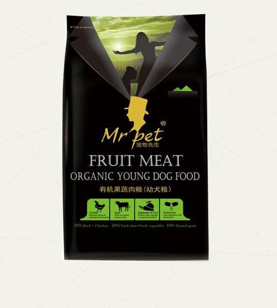 Mr. Pet Puppy Food - 1.5 kg - Pet Food - Pet Store - Pet supplies
