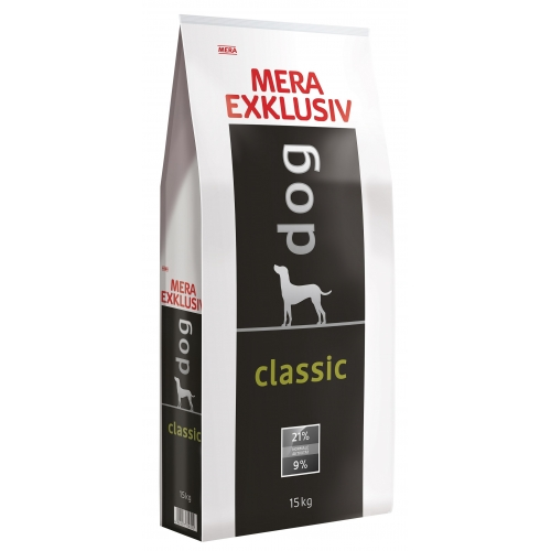 Mera Adult Classic Dog Food 15kg