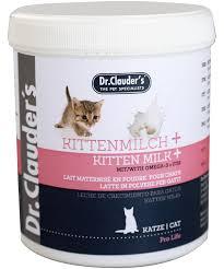 Dr. Clauder's Kitten Milk 200g