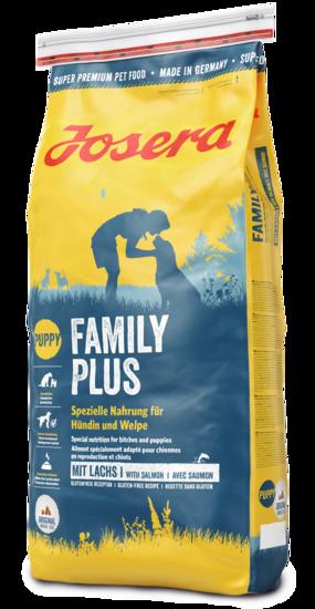 Josera Family Plus 15 kg - Pet Food - Pet Store - Pet supplies
