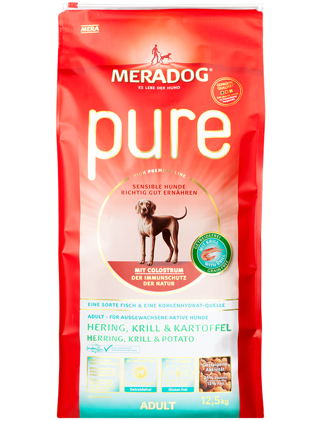 Mera Dog Food Adult - Pet Food - Pet Store - Pet supplies