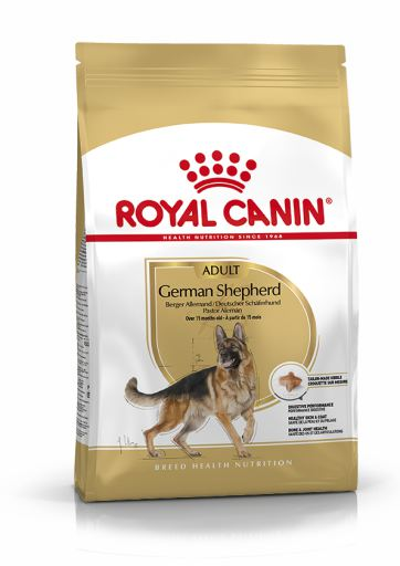Royal Canin German Shepherd Adult - Pet Food - Pet Store - Pet supplies