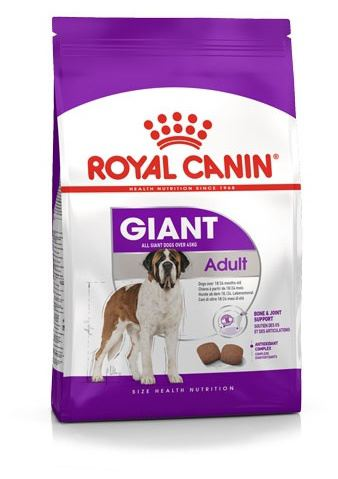 Royal Canin Giant Adult 20kg