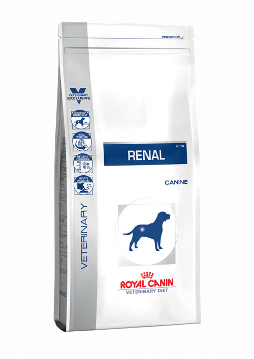 Royal Canin Renal Dog Food 2Kg